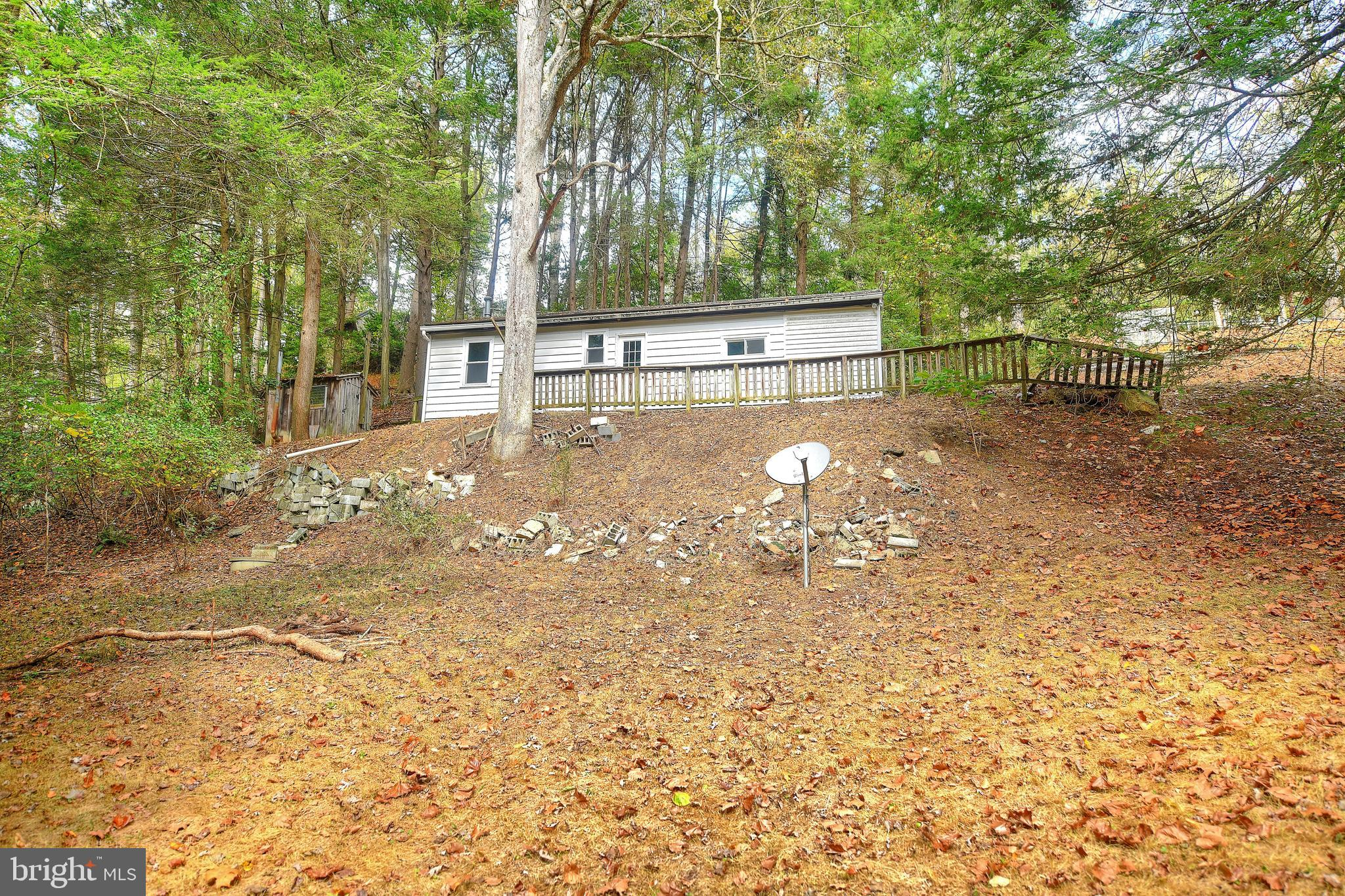7227 WOODBINE ROAD, AIRVILLE, PA 17302