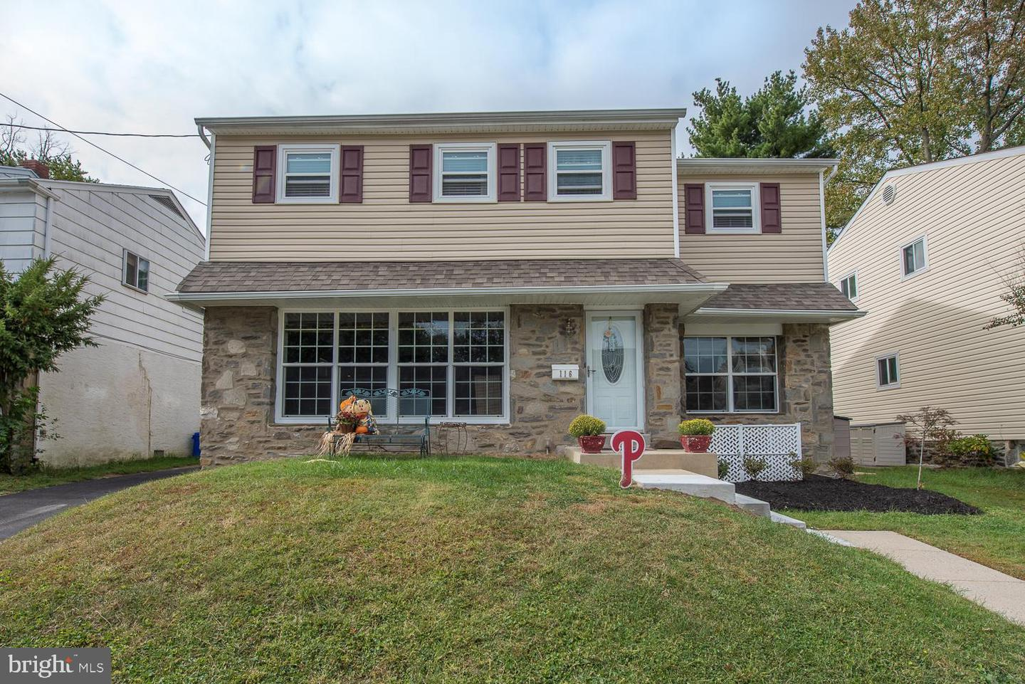 116 Lewis Road Havertown, PA 19083