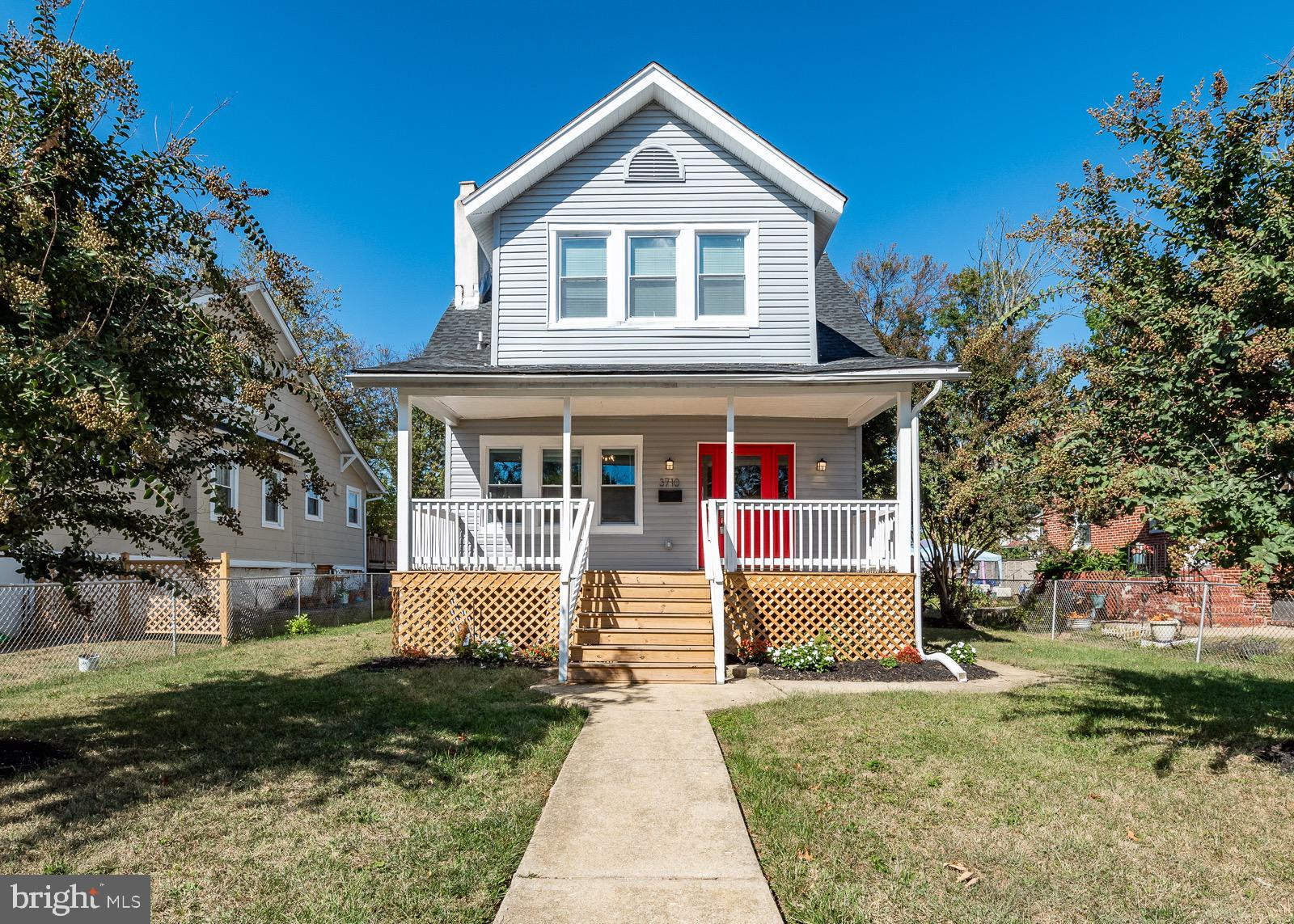 3710 BELLE Ave, Baltimore, MD, 21215