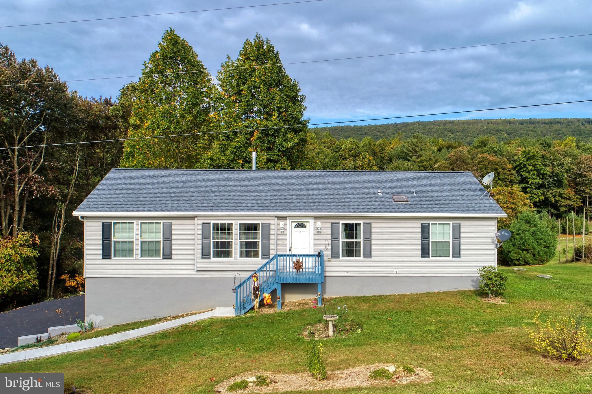 1565 COON ROAD, ASPERS, PA 17304