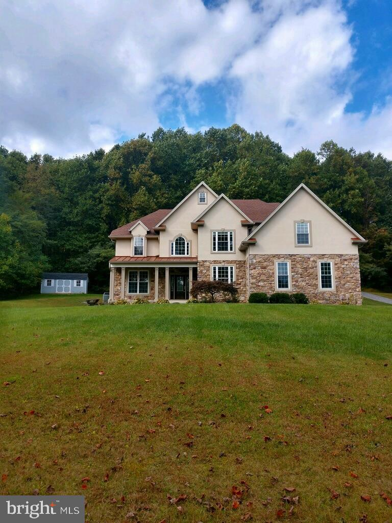 15004 FOXVILLE DEERFIELD ROAD, SABILLASVILLE, MD 21780