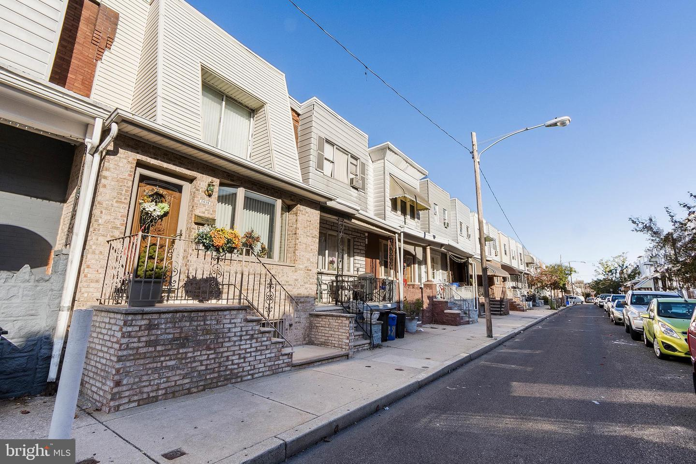 2638 S Mildred Street Philadelphia, PA 19148