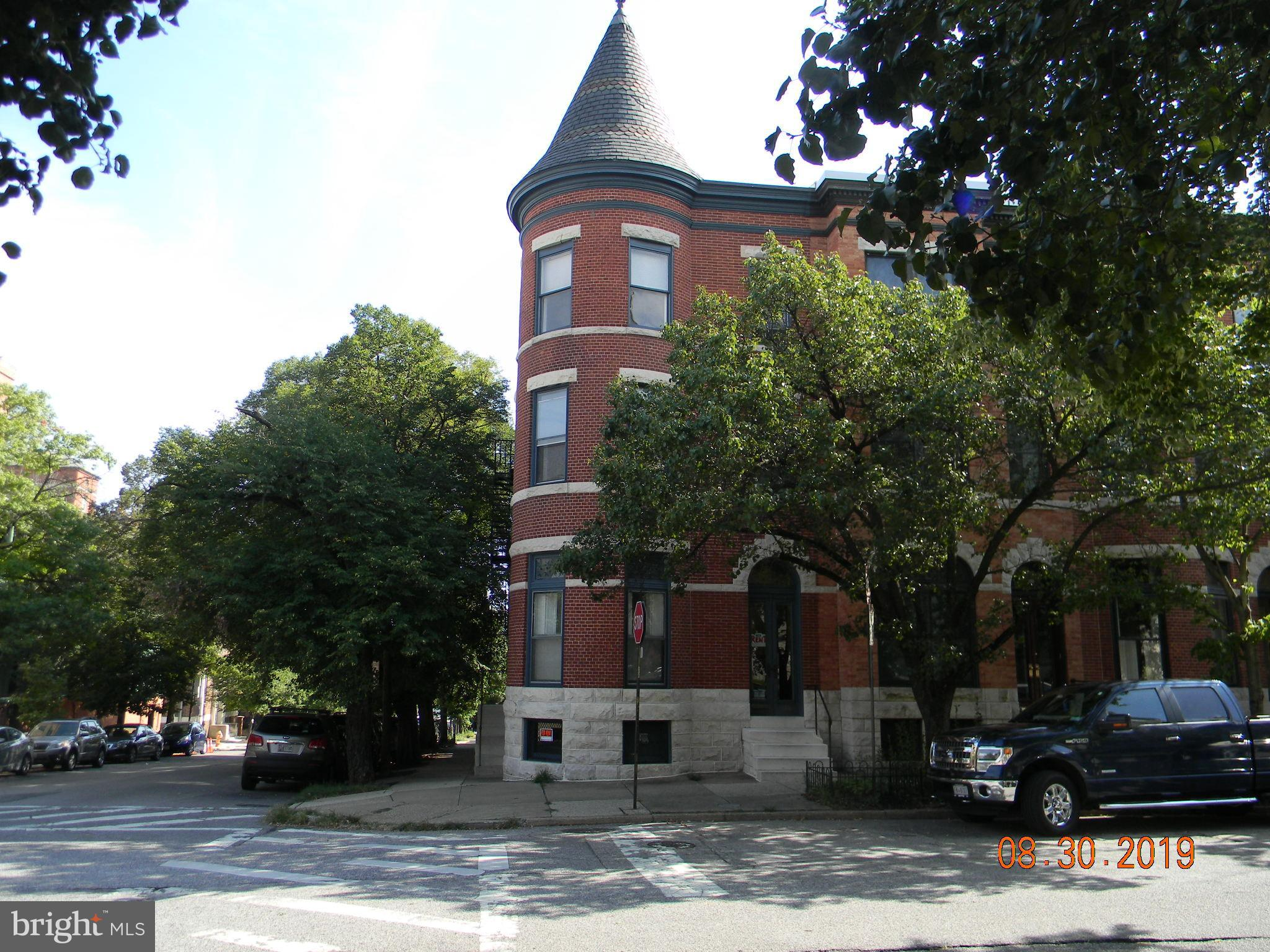 1331 PARK AVENUE, BALTIMORE, MD 21217