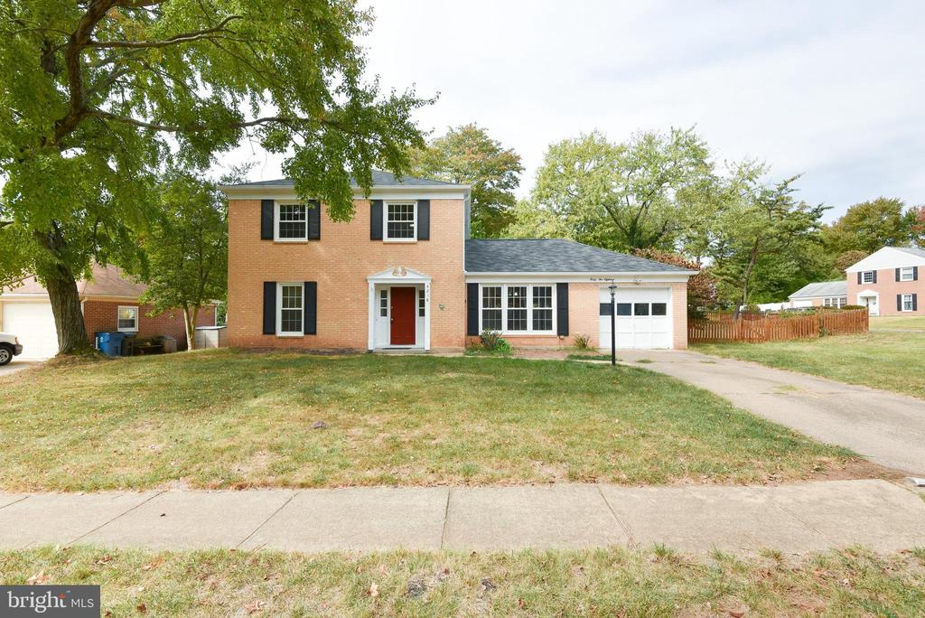 4218  KINCAID COURT,Fairfax  VA