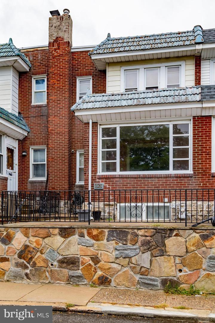 93 Burnside Avenue Sharon Hill, PA 19079