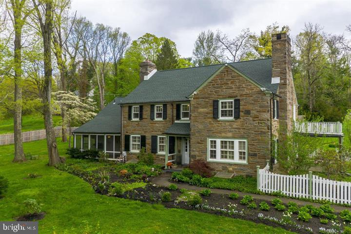 1270 VALLEY ROAD, JENKINTOWN, PA 19046