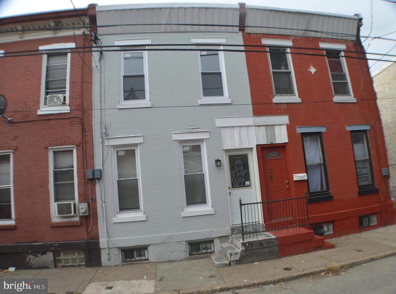 27 E Bringhurst Street Philadelphia, PA 19144