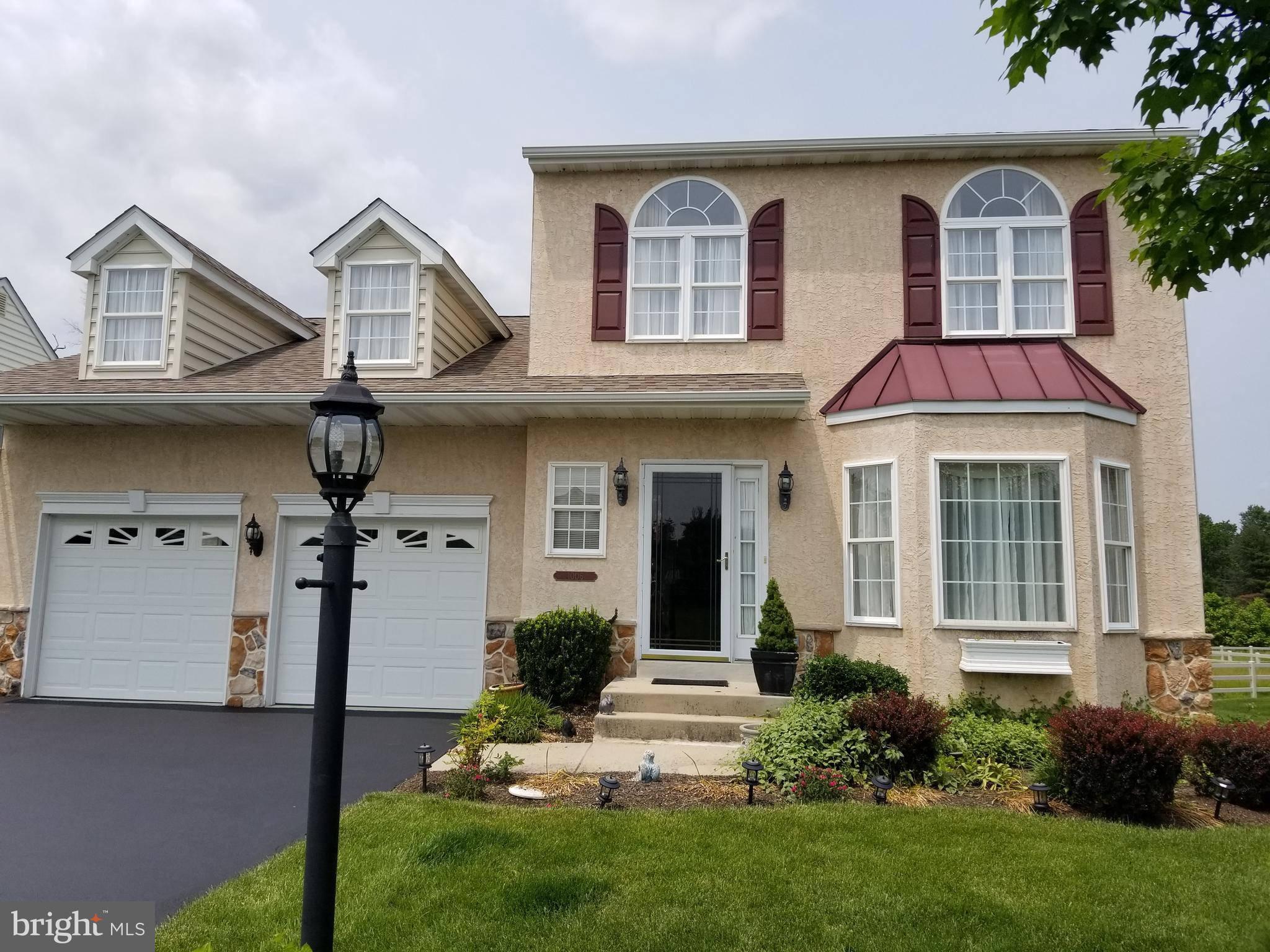 1006 BELMONT, GARNET VALLEY, PA 19061