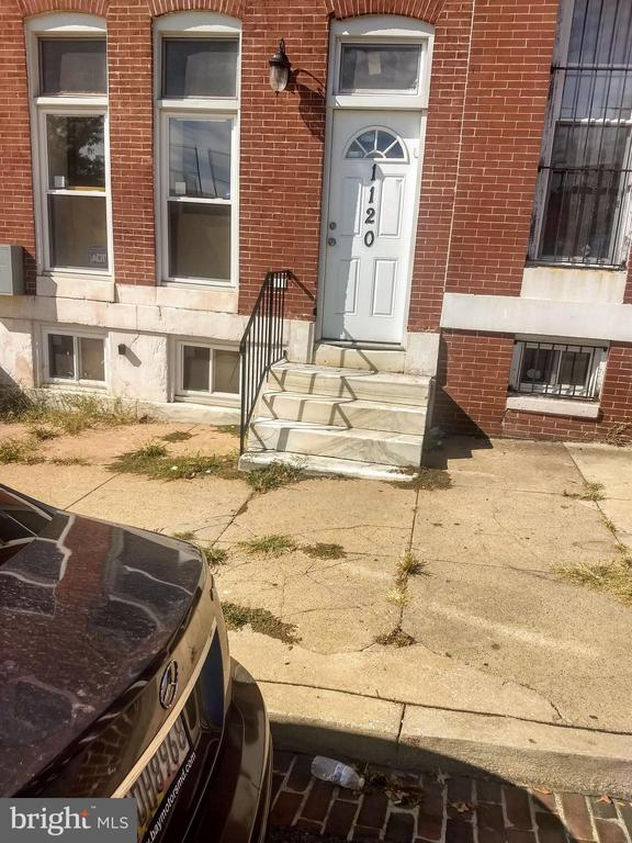 Great location!!  6 Bedrooms and 2 Full Baths.  Property has New Electric, Plumbing, Roof, Windows, Hot Water Heater, Alarm System and all Kitchen Appliances all new in 2018.  Electric, Gas and Water inspections completed.  Basement unfinished Bath in Basement has electric and plumbing hooked up.  Property is being Sold As-Is.