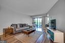 5901 Mount Eagle Dr #303