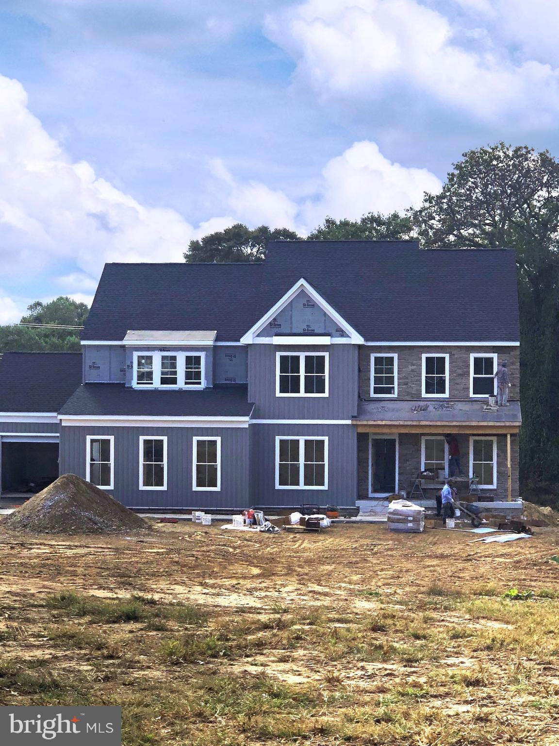 2434 BAILEY ROAD, FOREST HILL, MD 21050
