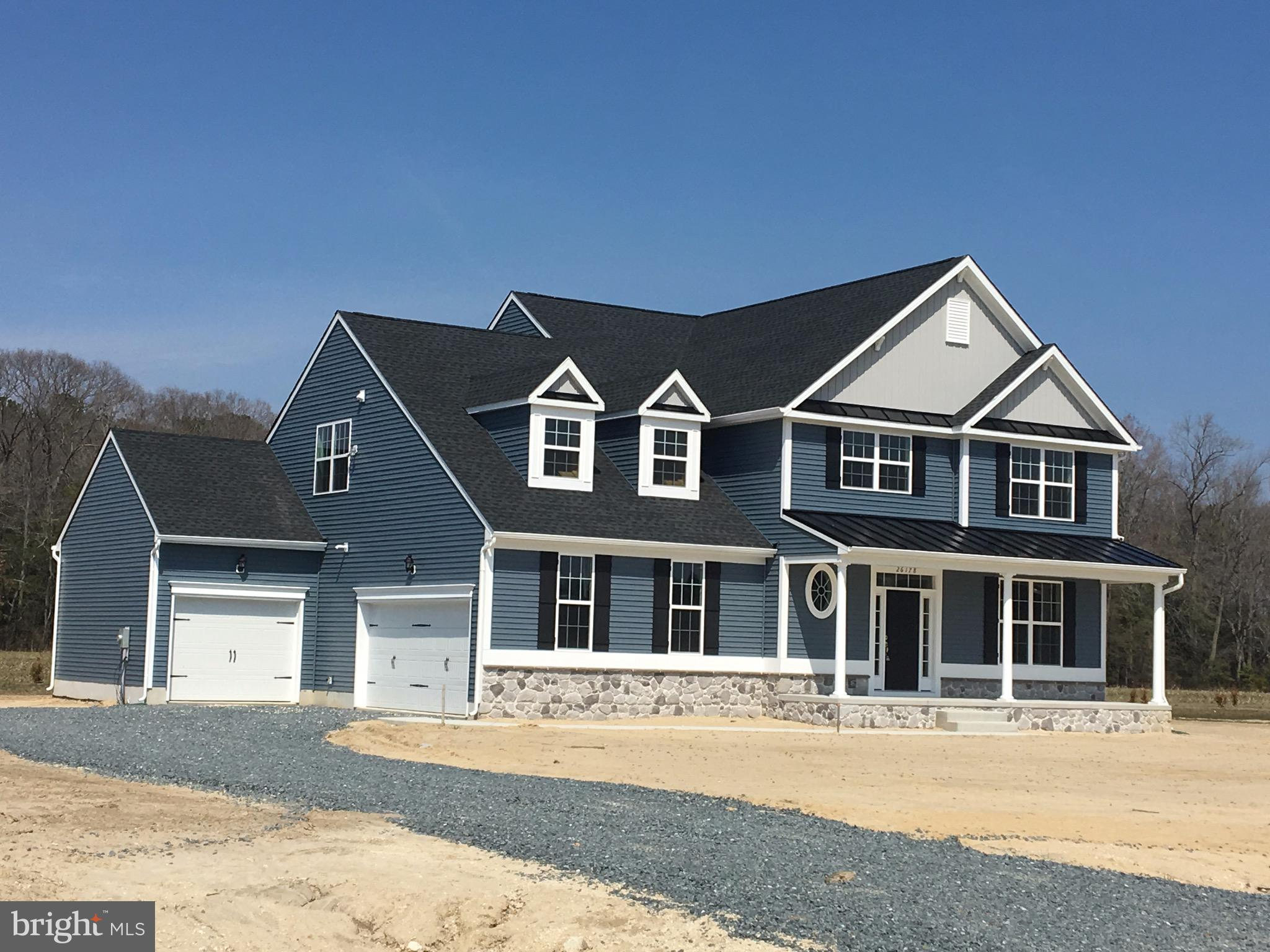 Quality, Amish Built, New Construction, Efficient Homes Available on Large Lots in a Prime Location with the best Pricing Around!! We have Plenty of Models Available to be Seen Now. Basements are Available!! Make your Appointment Today to Pick your Lot and see what this Great Community Has to Offer!!   Rehoboth Plan