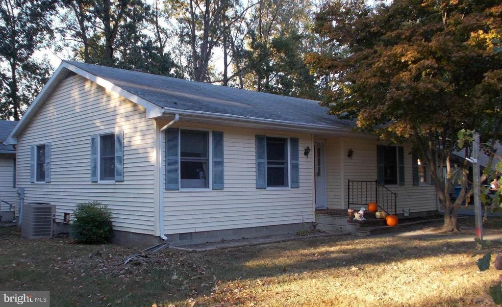 515 Hazelwood Drive, Easton, MD 21601