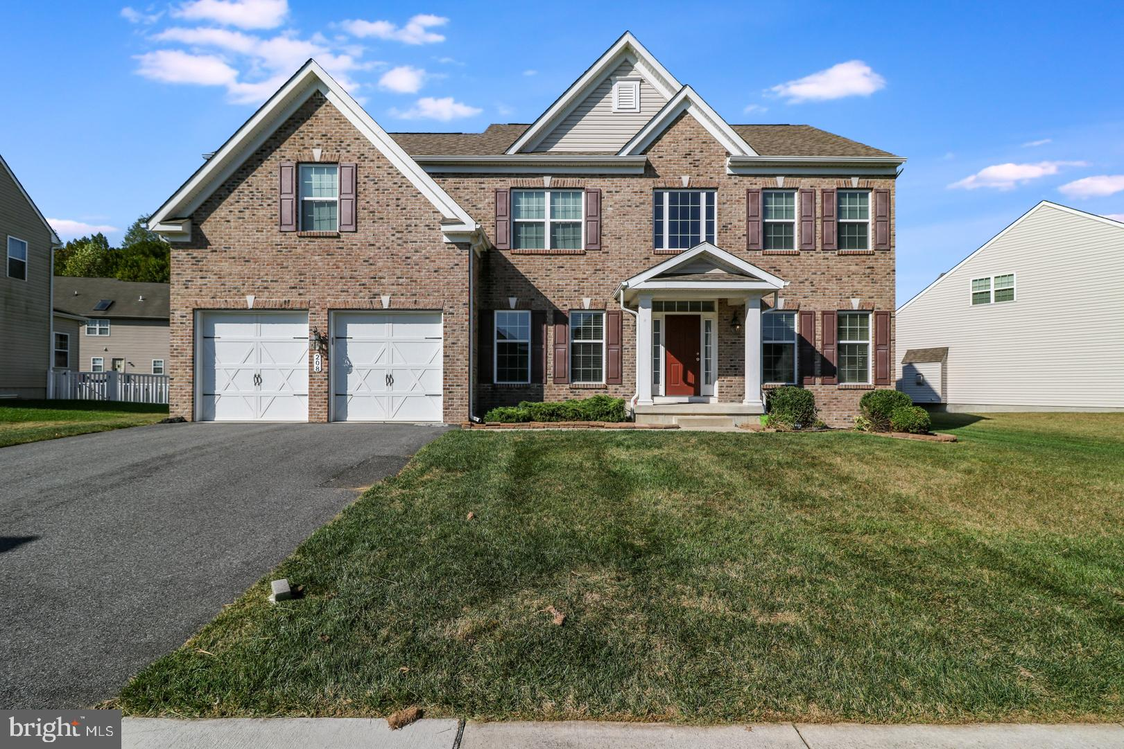 208 MICHELLE COURT, NEWARK, DE 19702