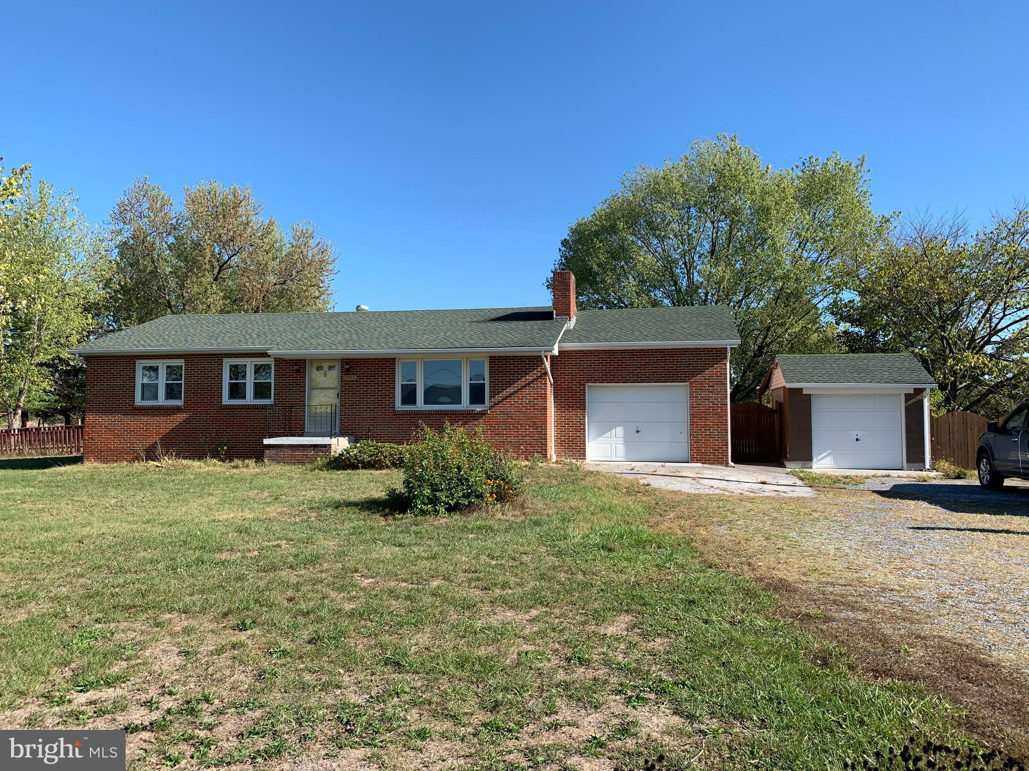 1511 RELIANCE ROAD, MIDDLETOWN, VA 22649
