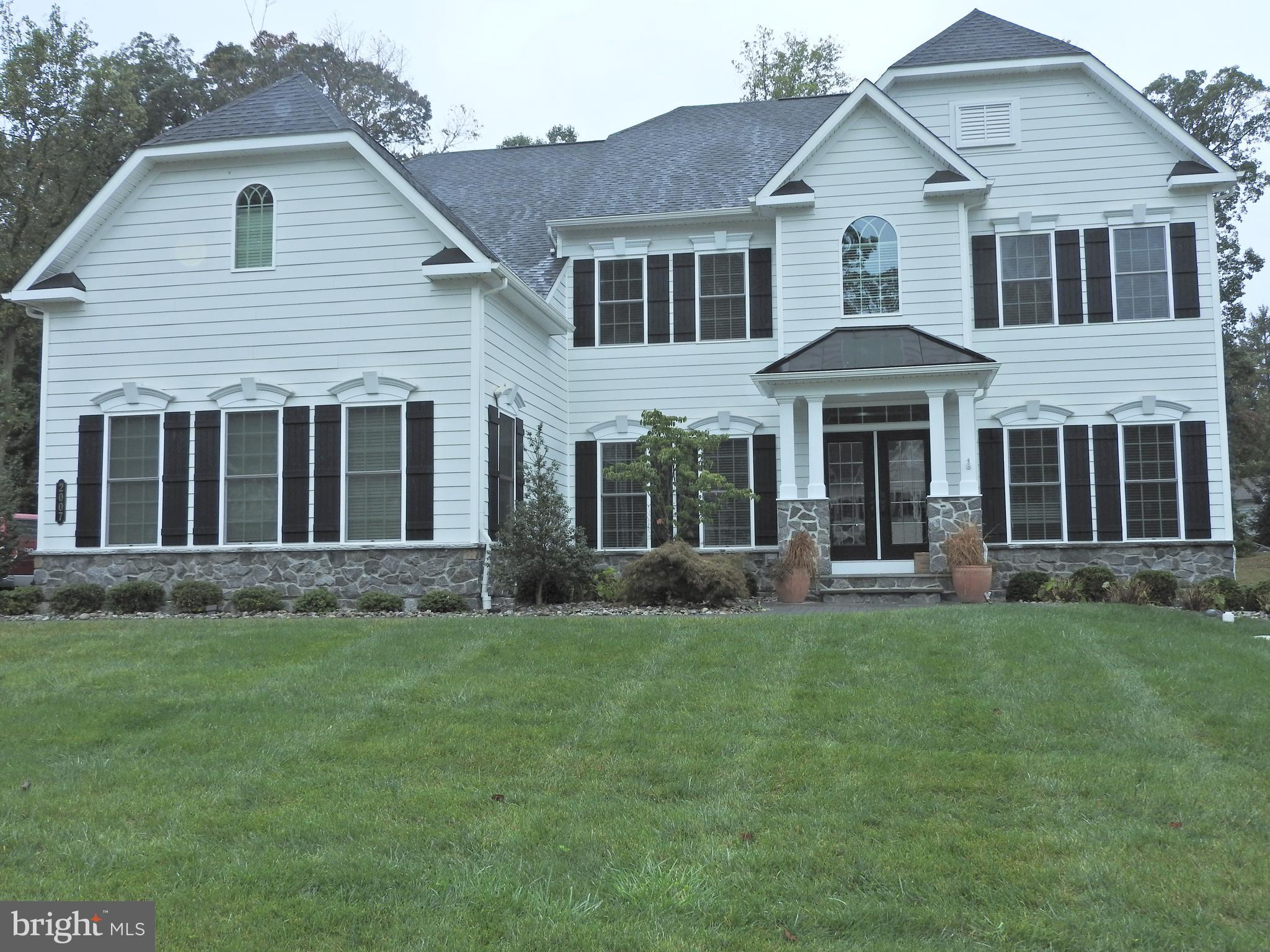 2007 WRANGLEY COURT, WEST CHESTER, PA 19380