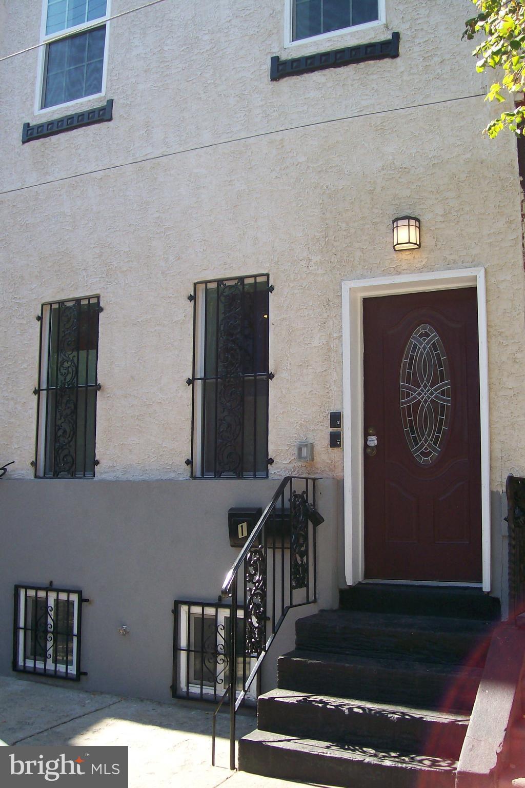 2554 N 8TH STREET, PHILADELPHIA, PA 19133