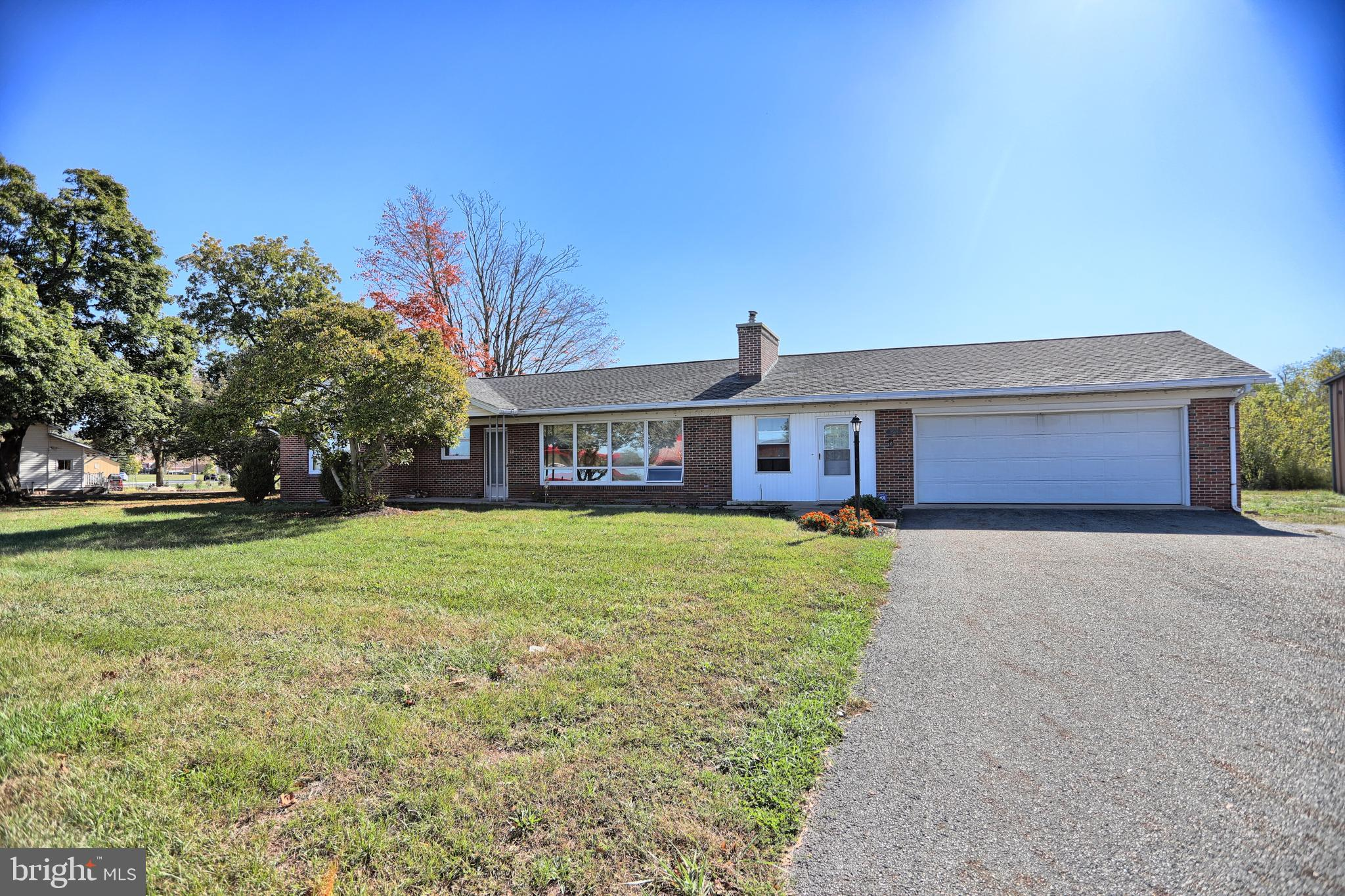 3569 PETERS MOUNTAIN ROAD, HALIFAX, PA 17032