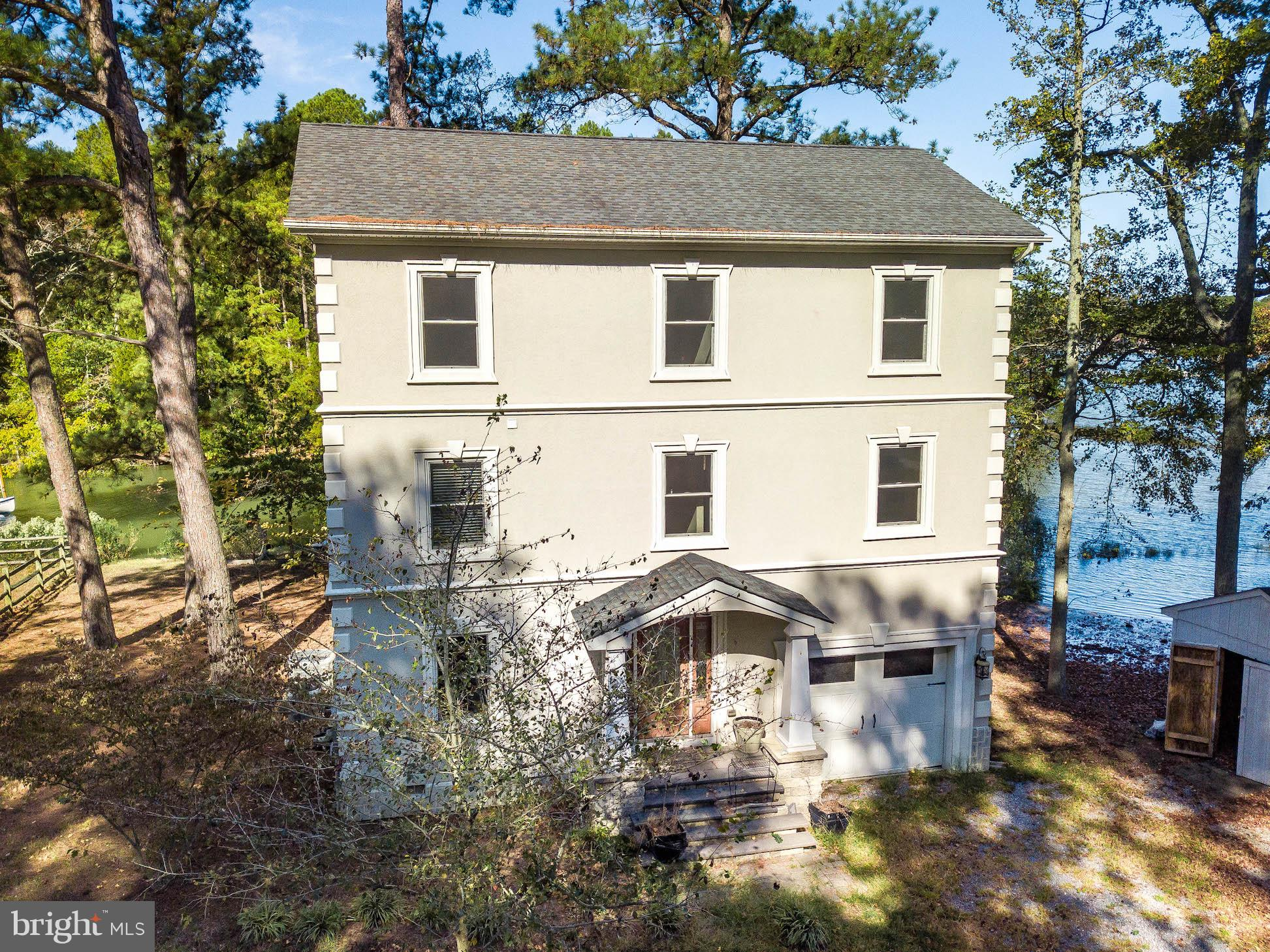 17493 RIVER DRIVE, PINEY POINT, MD 20674