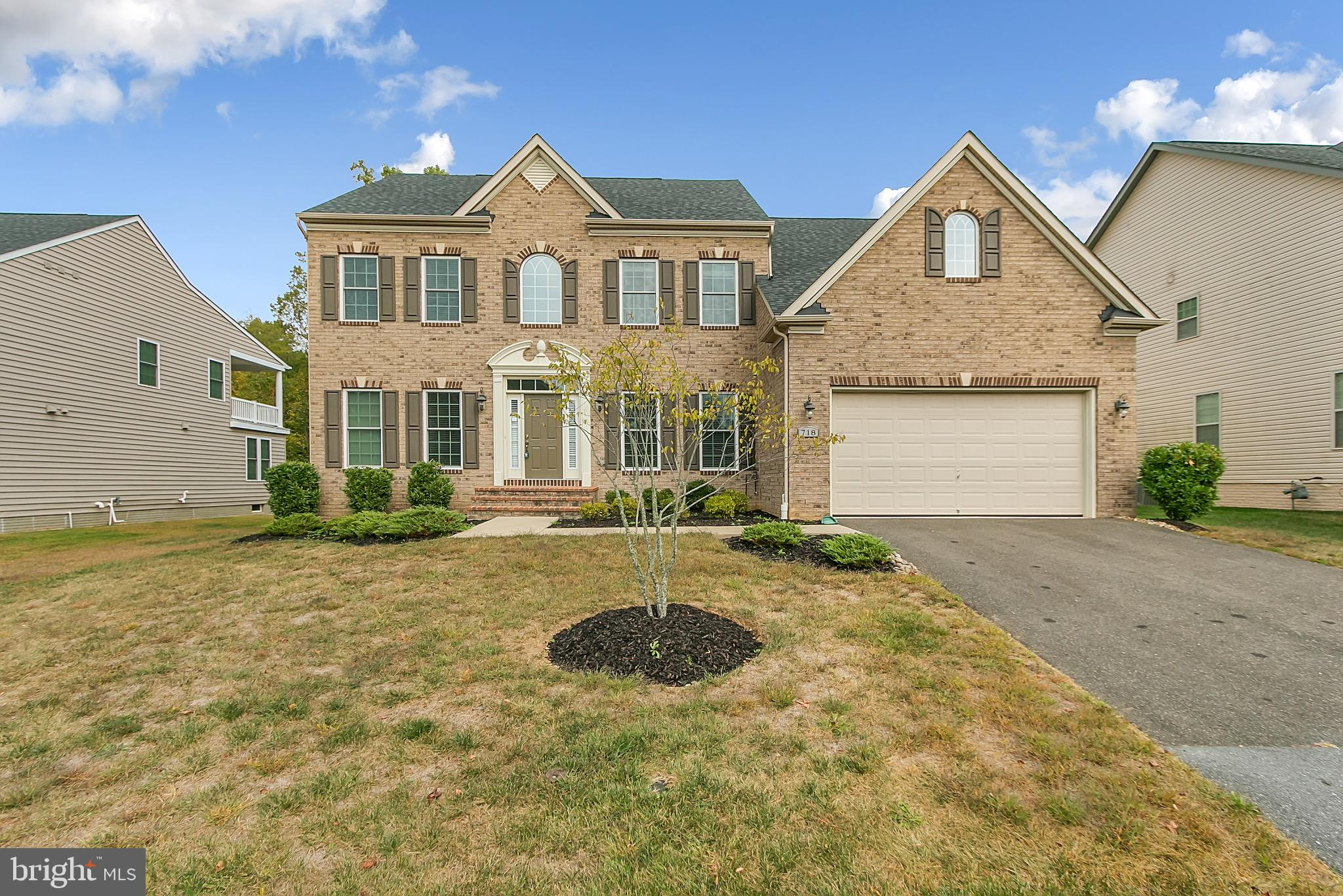 718 ARDONIA TERRACE, UPPER MARLBORO, MD 20774