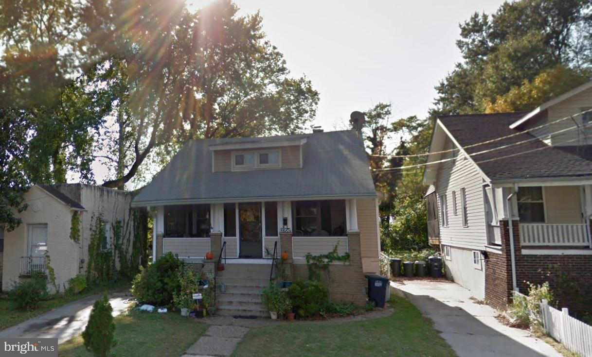 3704 40TH AVENUE, BRENTWOOD, MD 20722