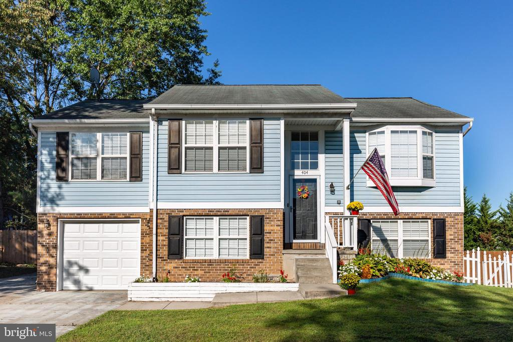 404 TANEY DRIVE Maryland and Pennsylvania Home Listings - Long and Foster Real Estate Inc. Maryland and Pennsylvania Real Estate