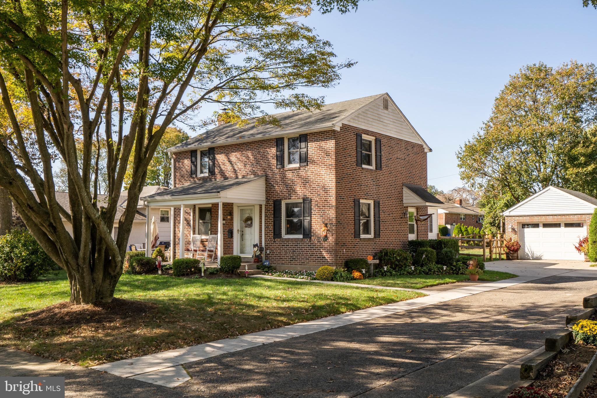 1266 DILL ROAD, HAVERTOWN, PA 19083