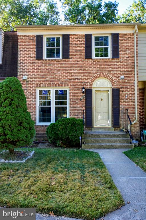 Burke Homes for Sale -  Custom,  9978  WHITEWATER DRIVE