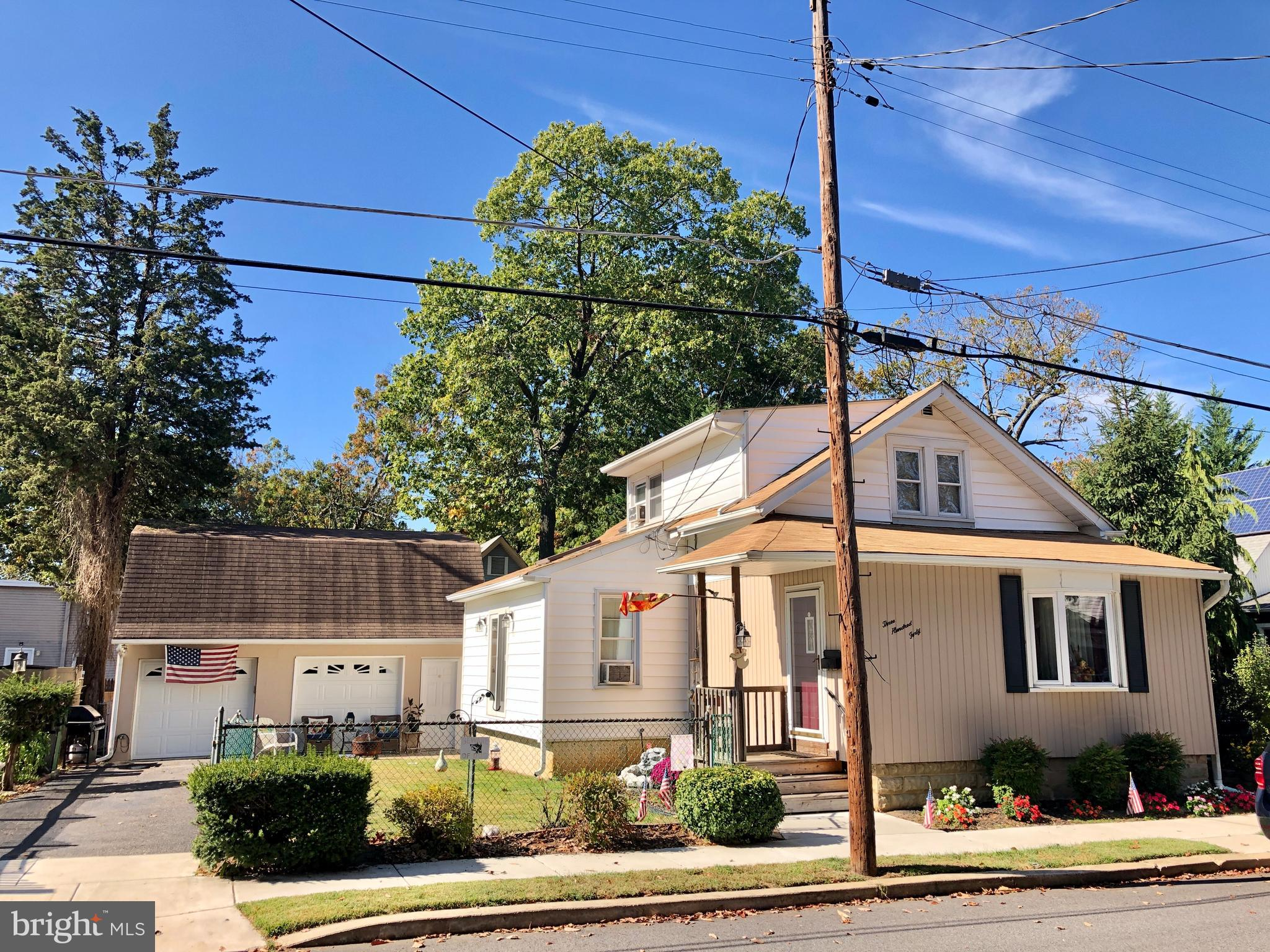 340 WESLEY AVENUE, PITMAN, NJ 08071