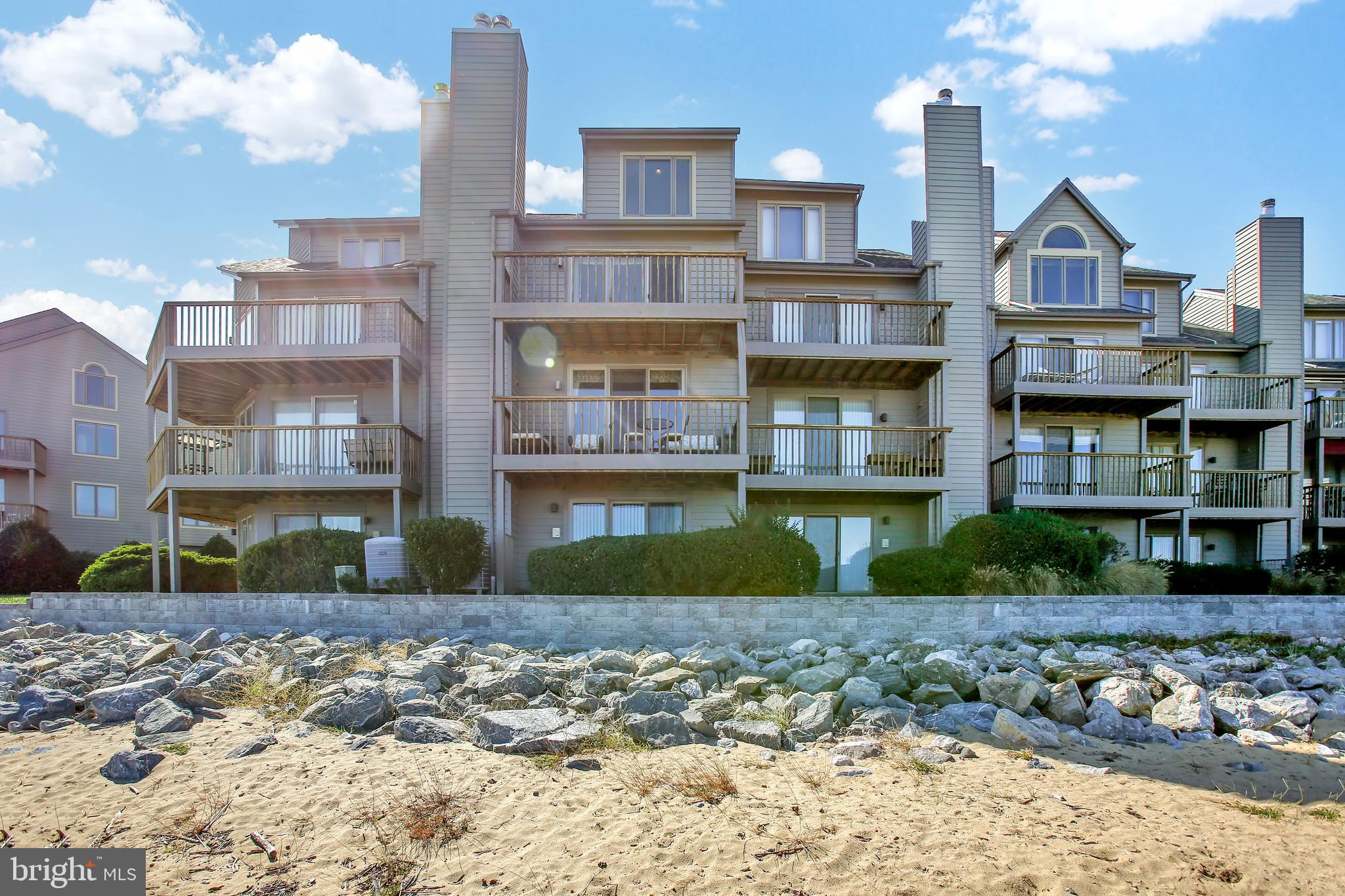 2187 CHESAPEAKE HARBOUR DRIVE, ANNAPOLIS, MD 21403