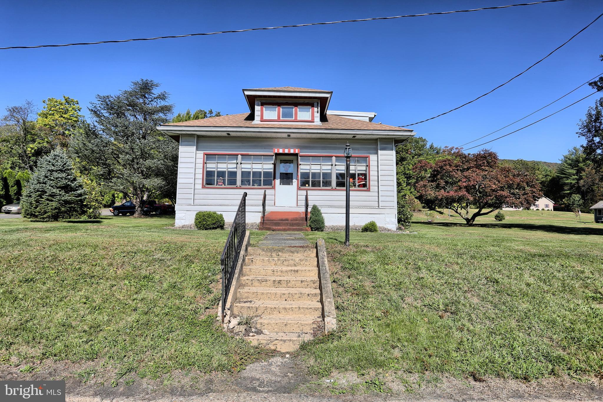 714 POTTSVILLE ST, WICONISCO, PA 17097