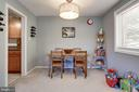 750 S Dickerson St #208