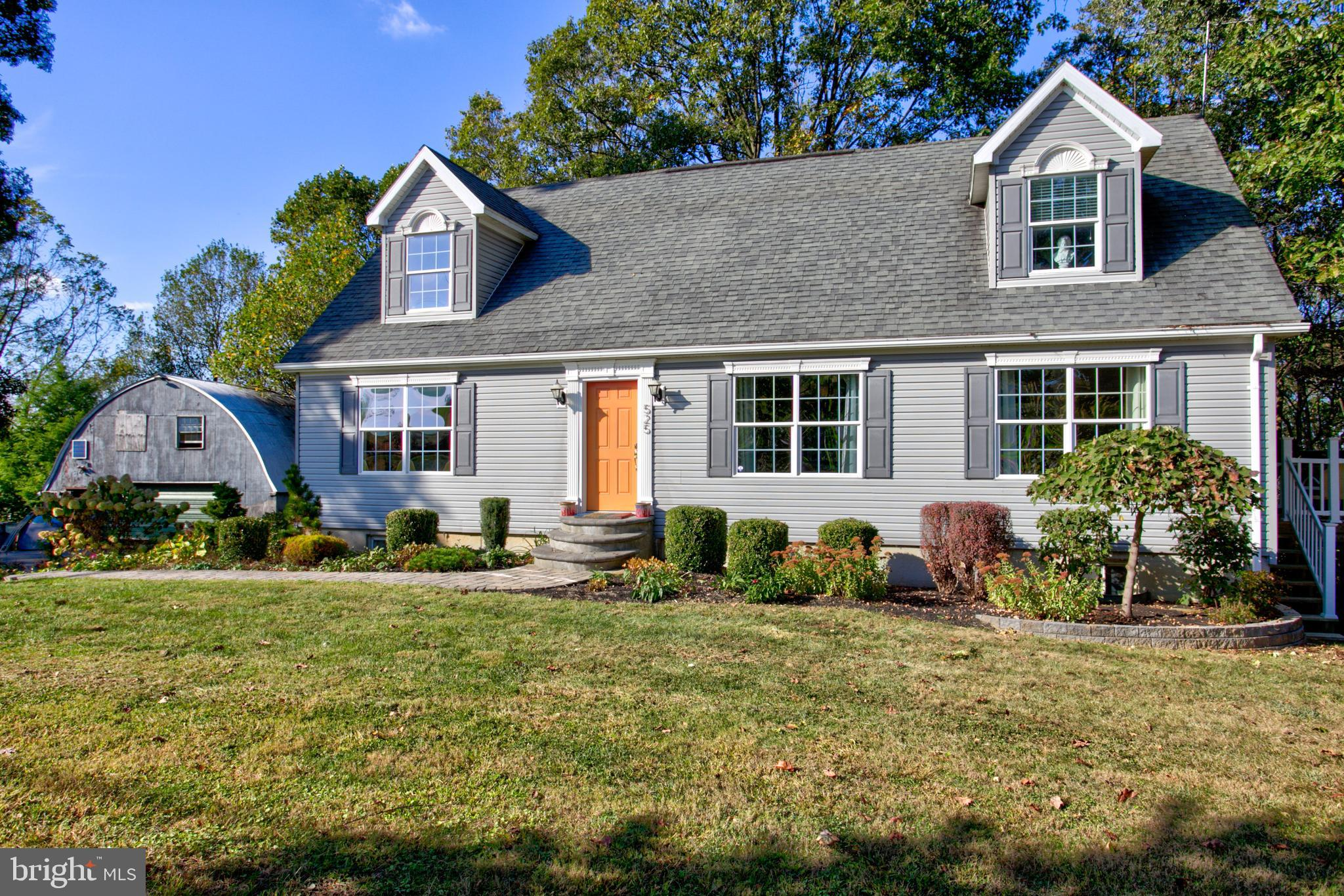 525 MARTIC HEIGHTS DRIVE, HOLTWOOD, PA 17532