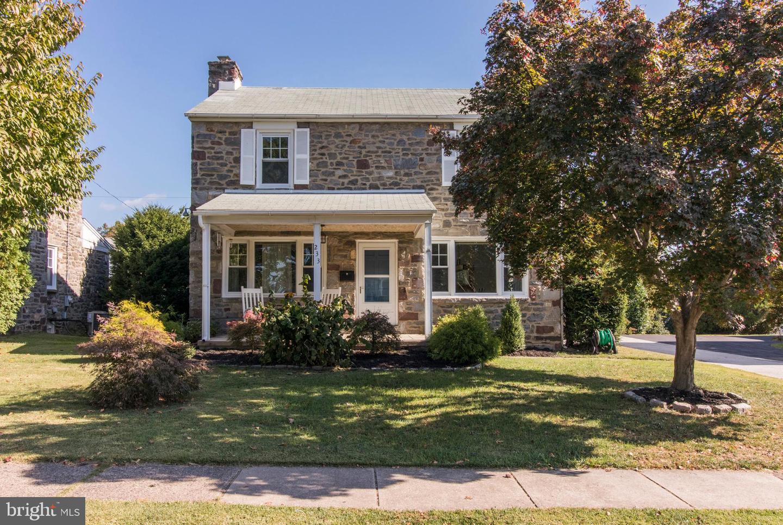 233 N Belfield Avenue Havertown, PA 19083
