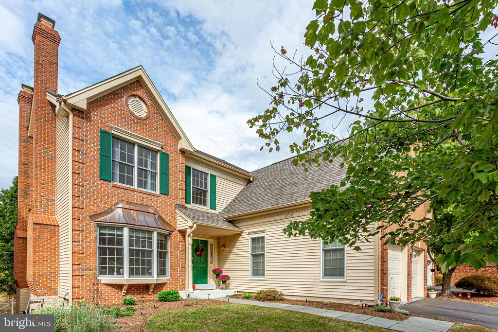 3702  MILLPOND COURT, Fairfax, Virginia