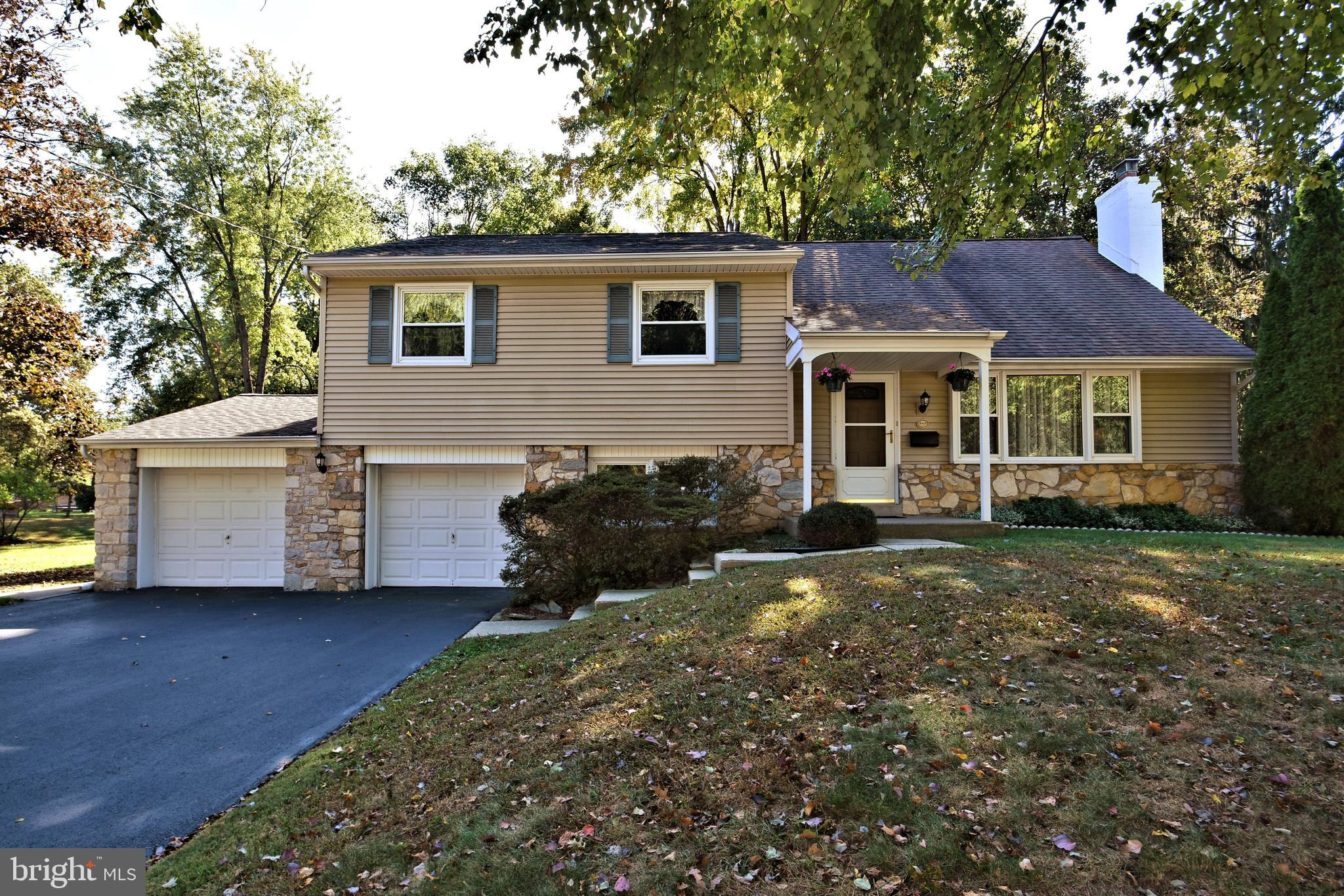 1647 AIDENN LAIR ROAD, DRESHER, PA 19025