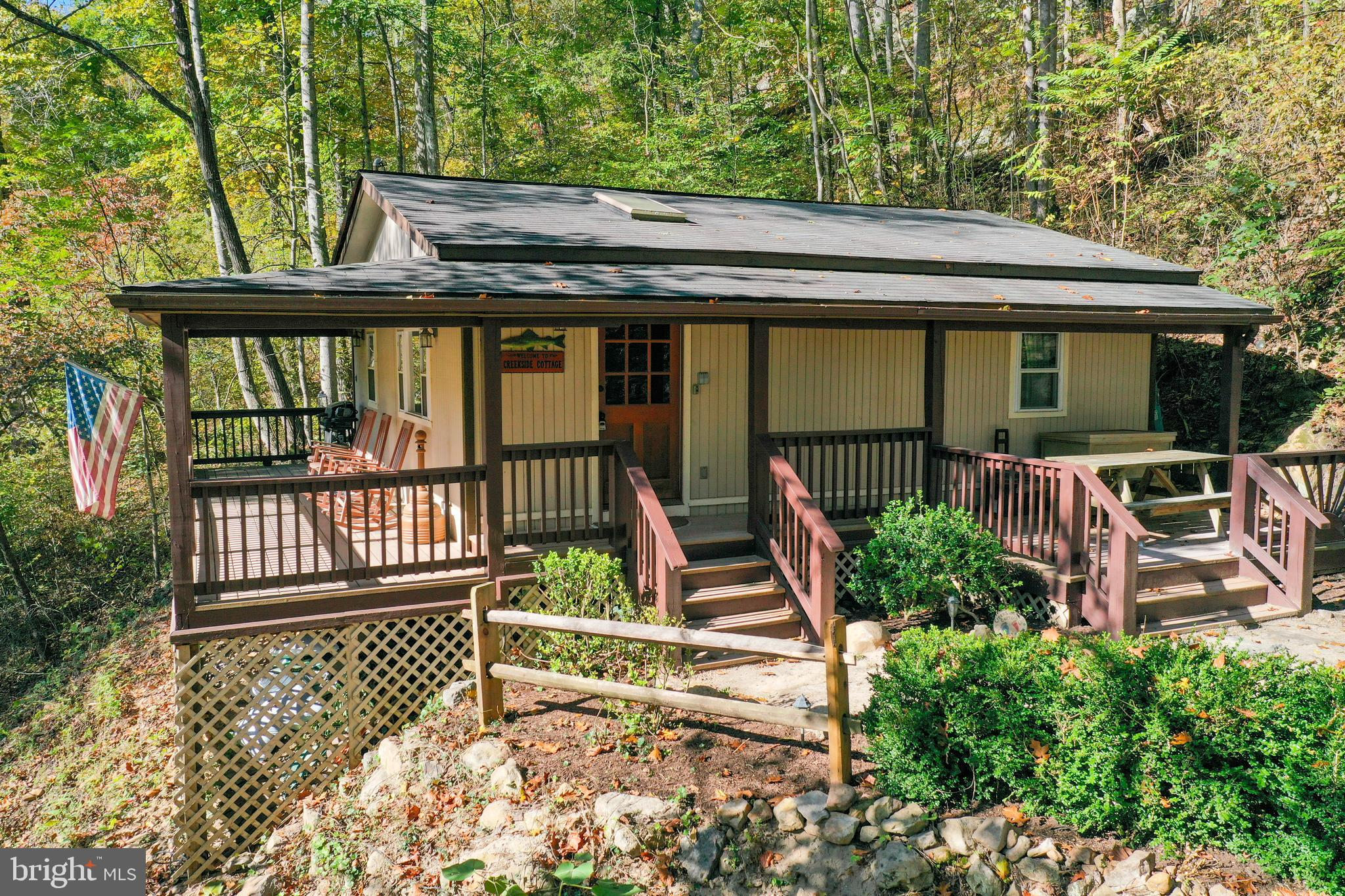 62 OLD MILL ROAD, CAPON BRIDGE, WV 26711