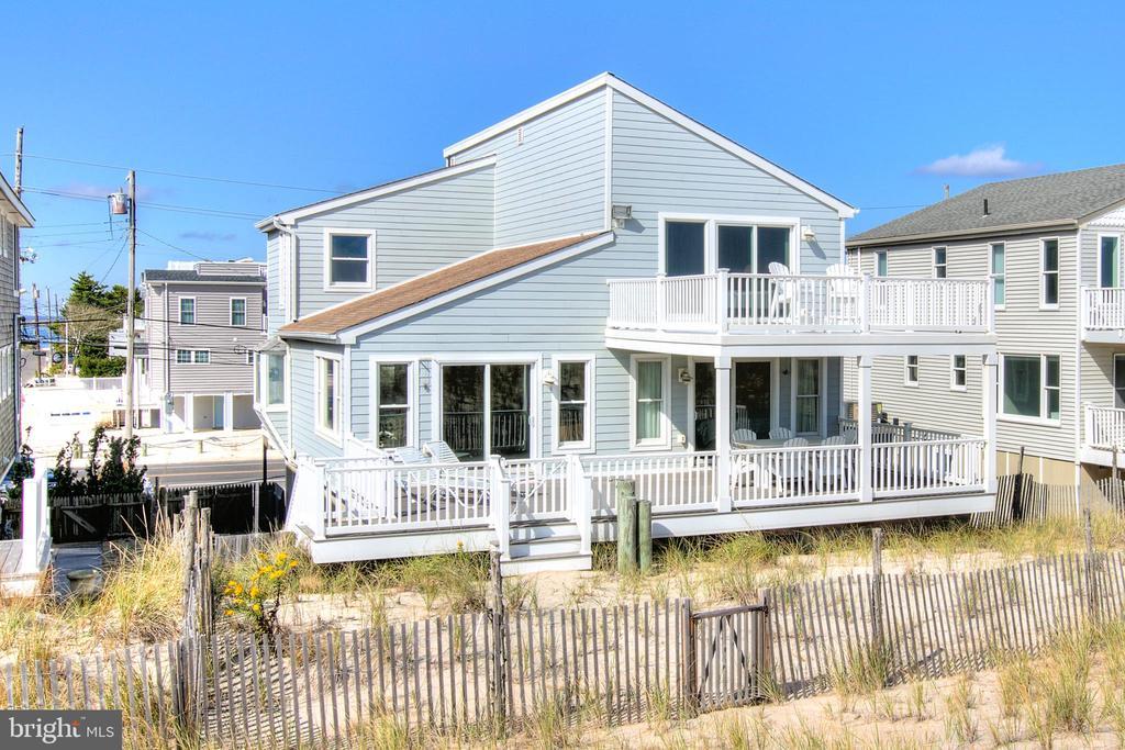 4903 S LONG BEACH BOULEVARD, Long Beach Island, New Jersey