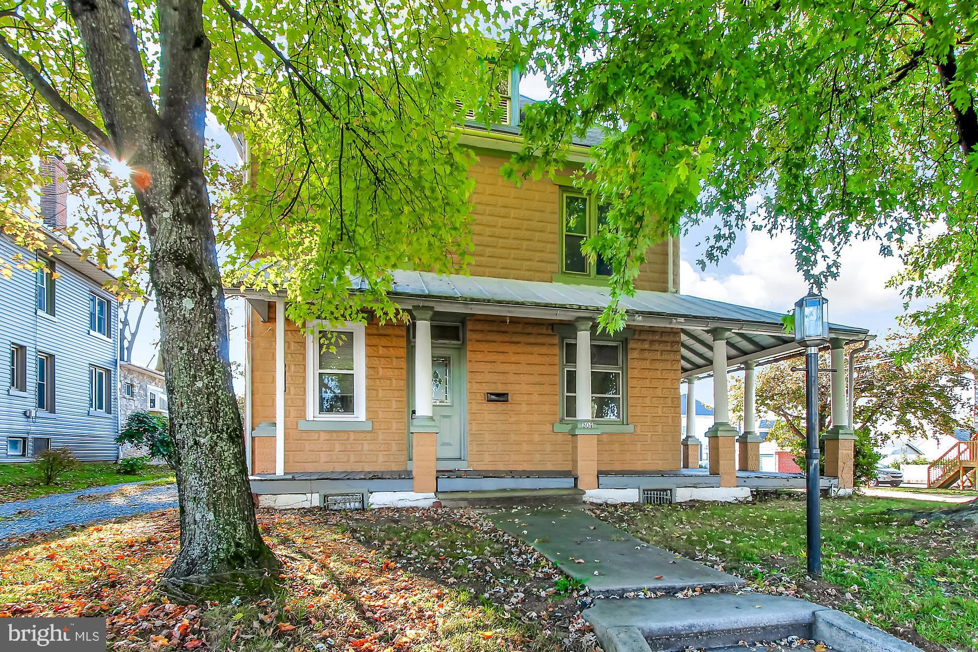 304 S HOME AVENUE, TOPTON, PA 19562