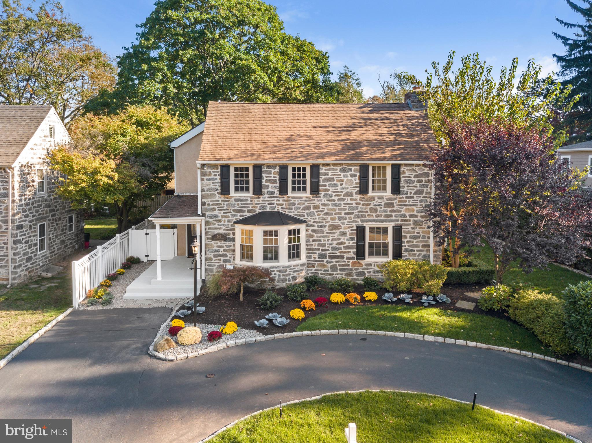 304 MAPLEWOOD ROAD, MERION STATION, PA 19066