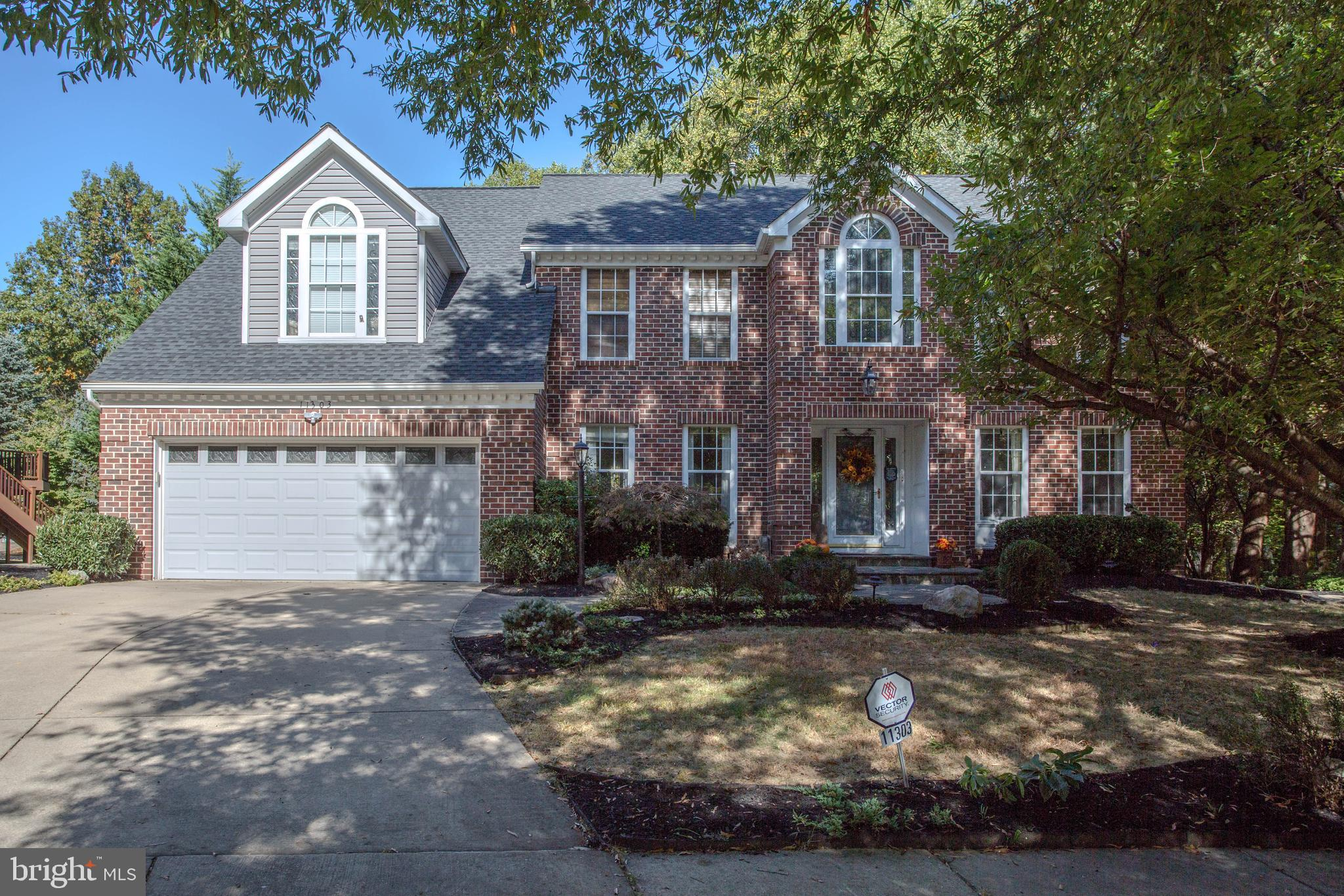 11303 WILLOWDALE DRIVE, GERMANTOWN, MD 20876