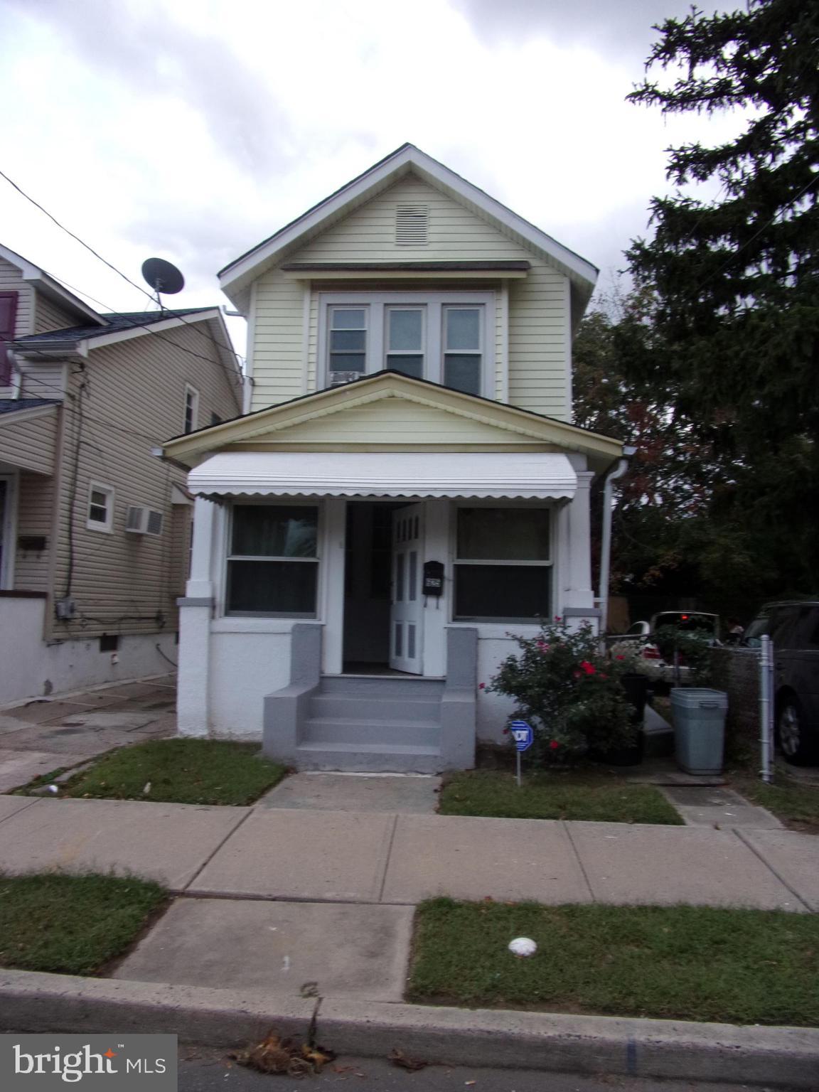 625 NORWAY AVENUE, TRENTON, NJ 08629