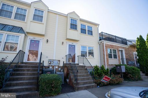 Property for sale at 94 N Bedford St #B, Arlington,  Virginia 22201