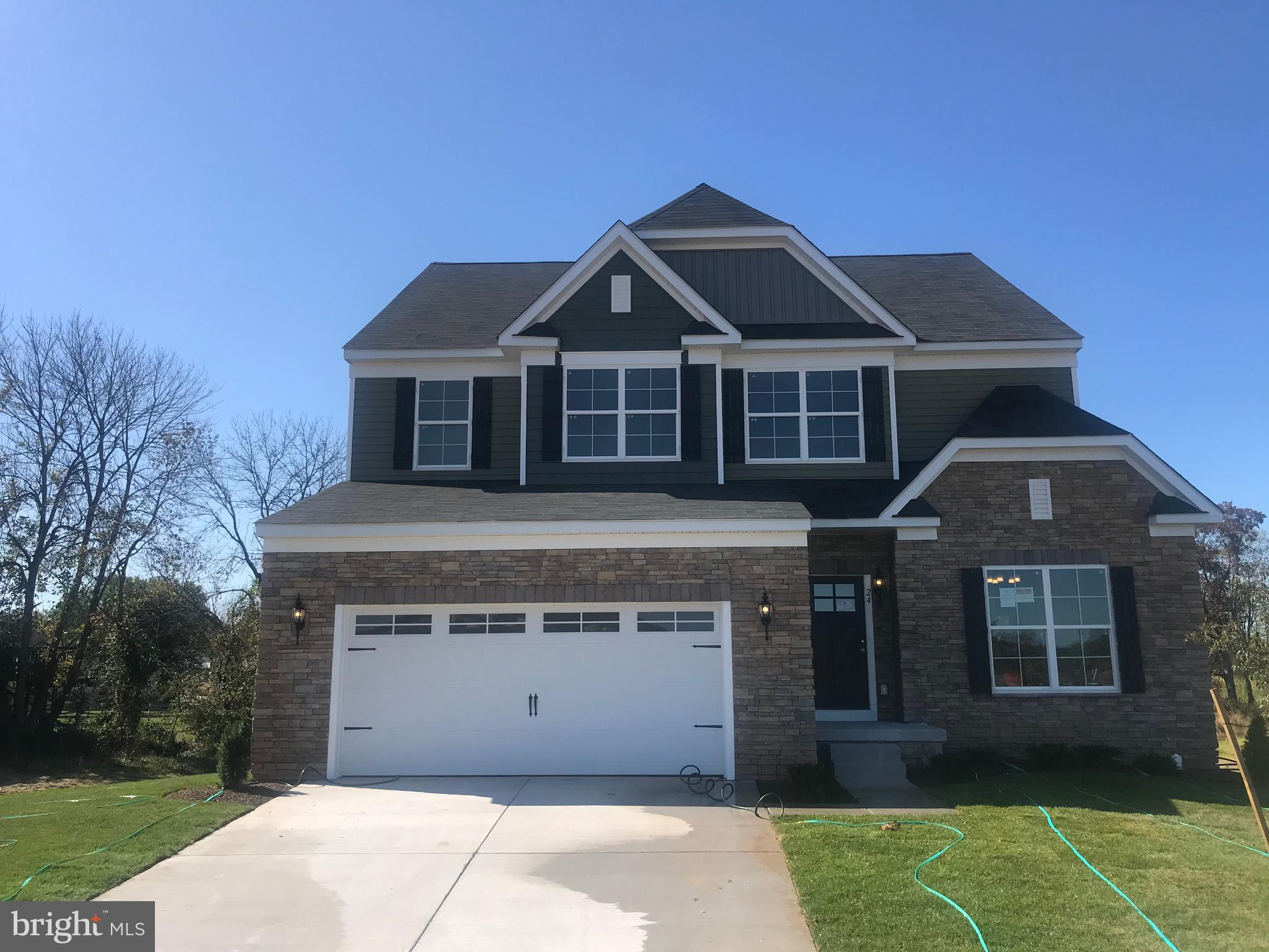 24 GAINES MILL DRIVE, TANEYTOWN, MD 21787