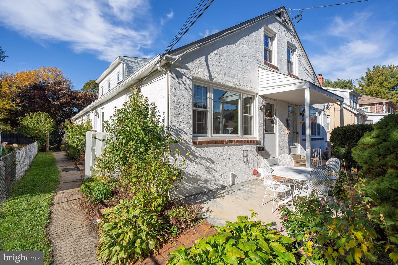 118 Eachus Avenue Bryn Mawr, PA 19010