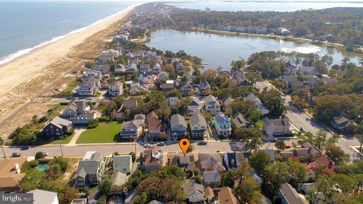 RODNEY STREET, REHOBOTH BEACH Real Estate