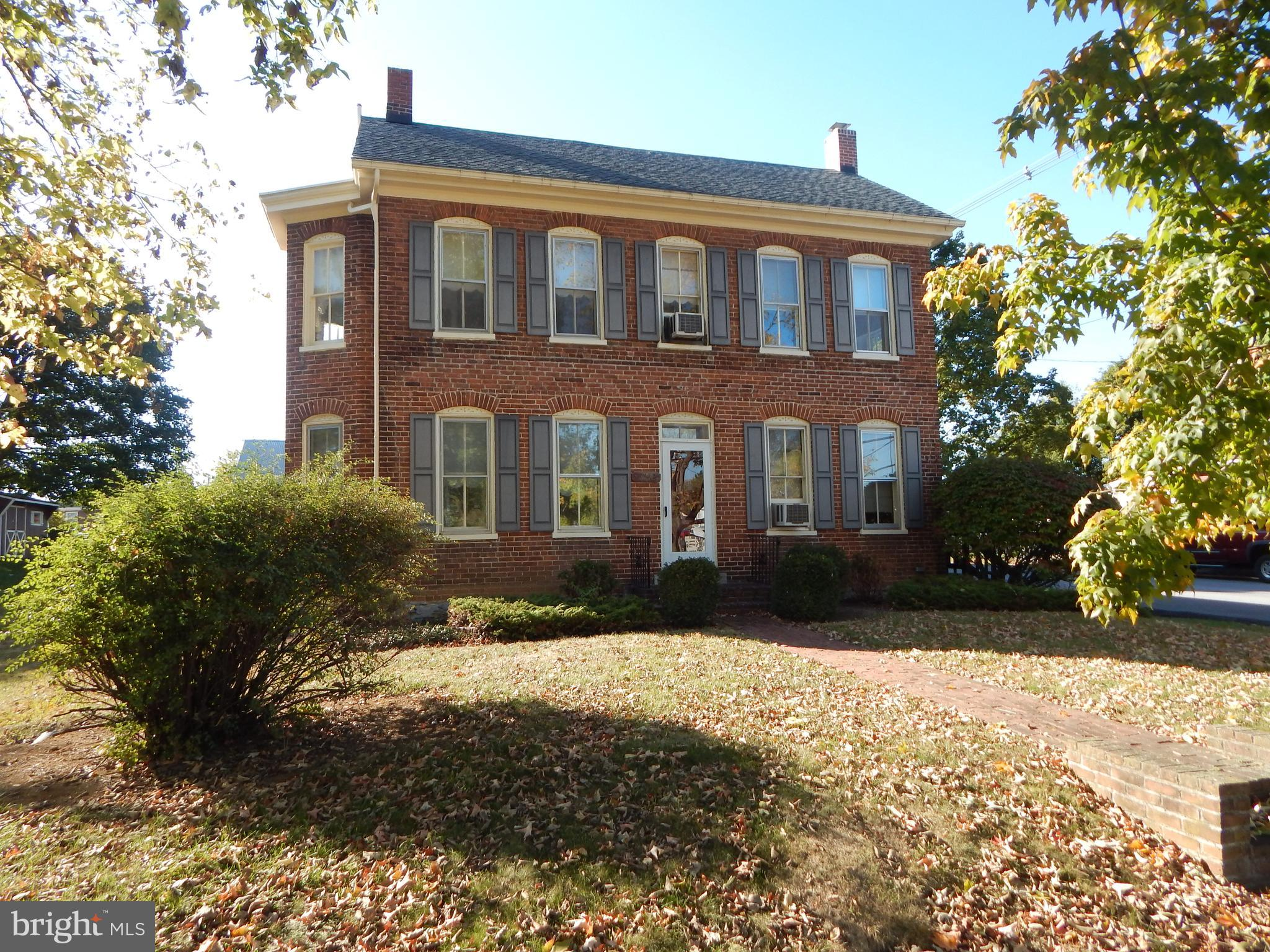 13742 MAUGANSVILLE ROAD, MAUGANSVILLE, MD 21767