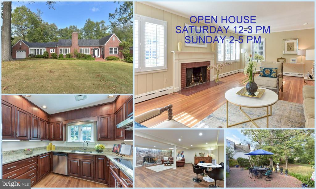 6436 Sleepy Ridge Rd, Falls Church, VA 22042
