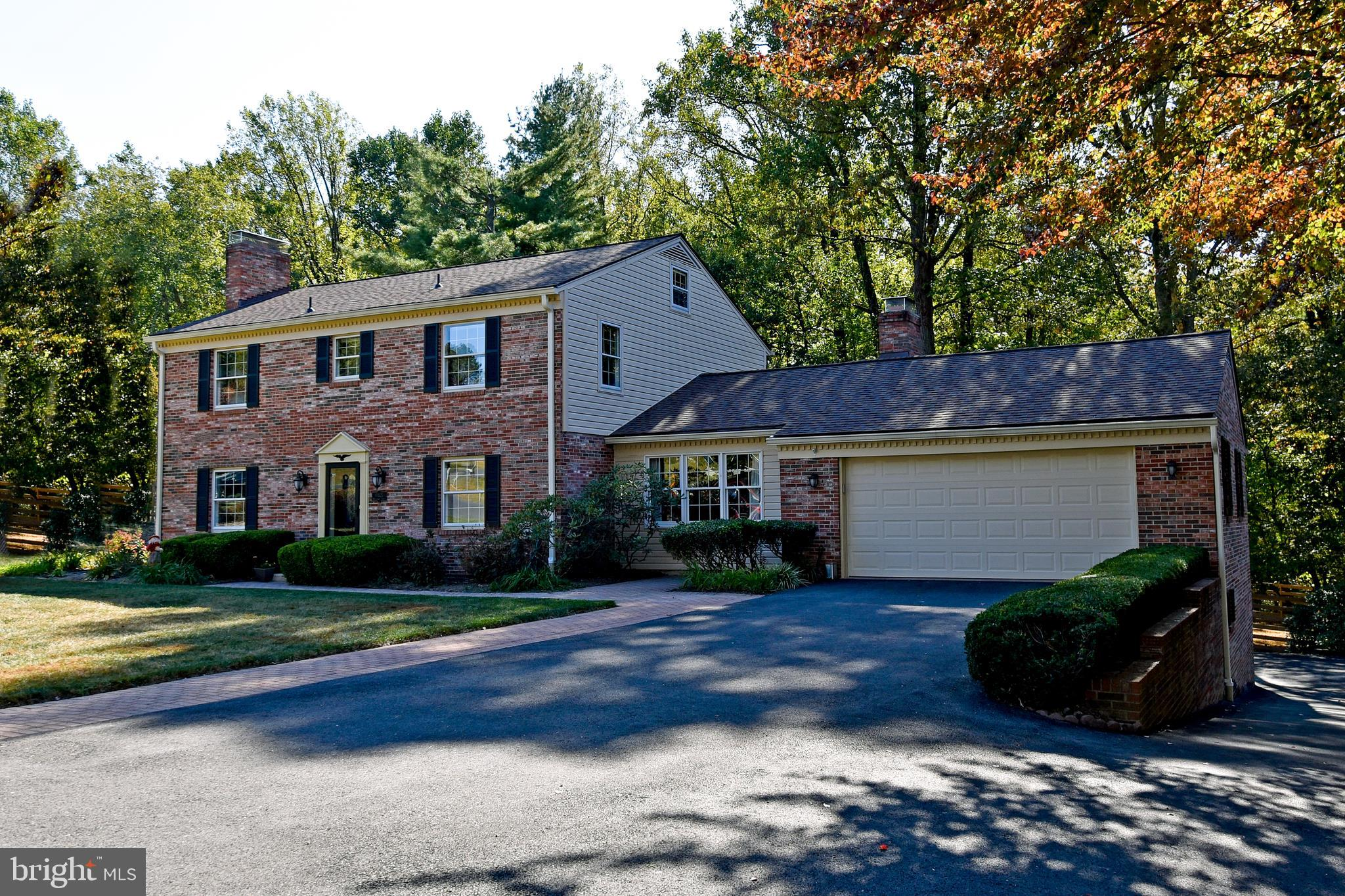 10820 MIDDLEBORO DRIVE, DAMASCUS, MD 20872