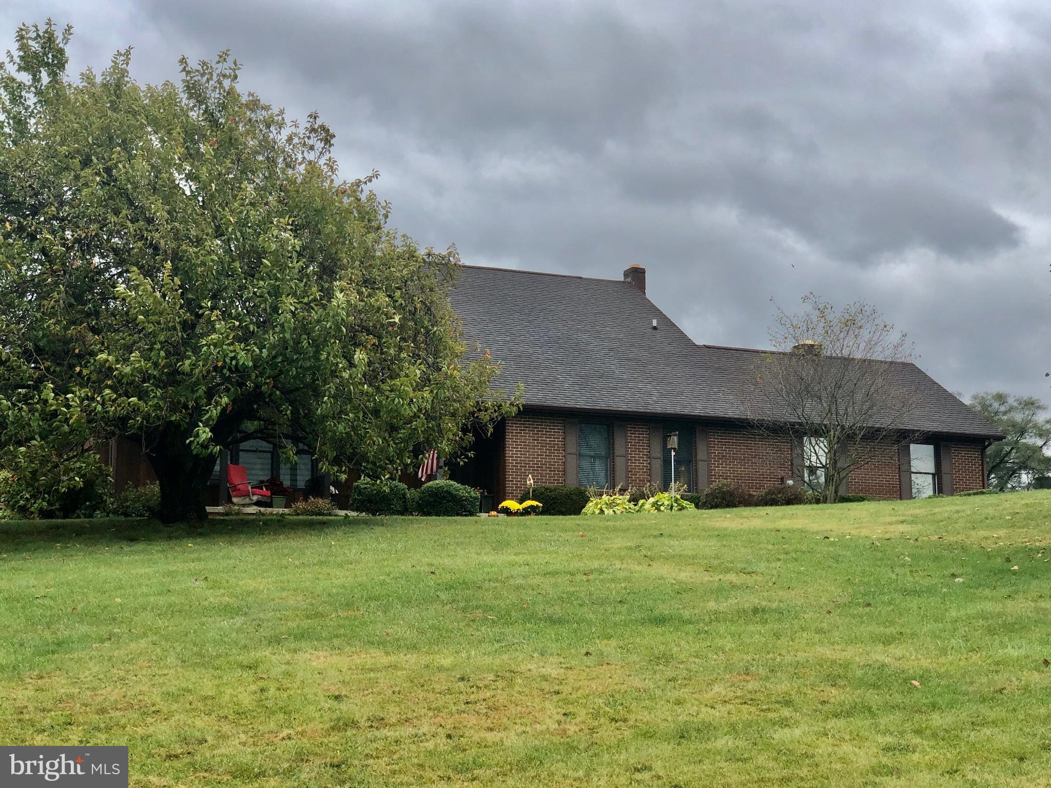 20060 GREAT COVE ROAD, MCCONNELLSBURG, PA 17233